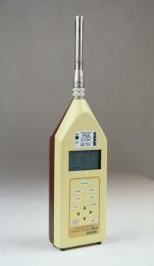 miernik poziomu dźwięku SON-50