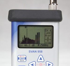 filtr SVAN 958