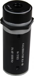 Kalibrator akustyczny KA-10